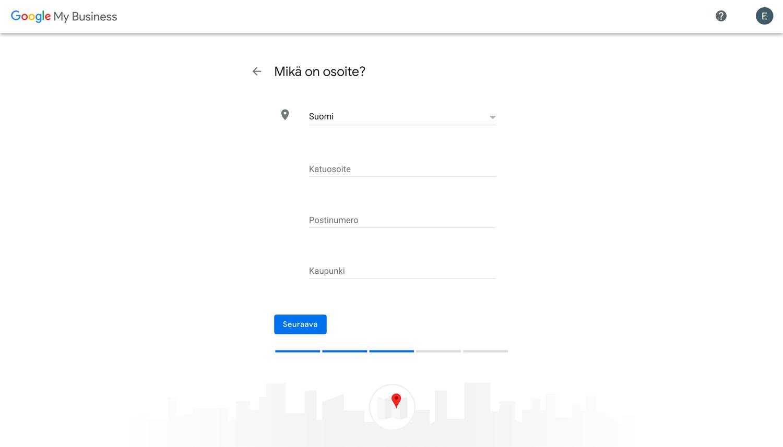 Google Business Profile Step 6