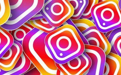 Instagram-tili yritykselle